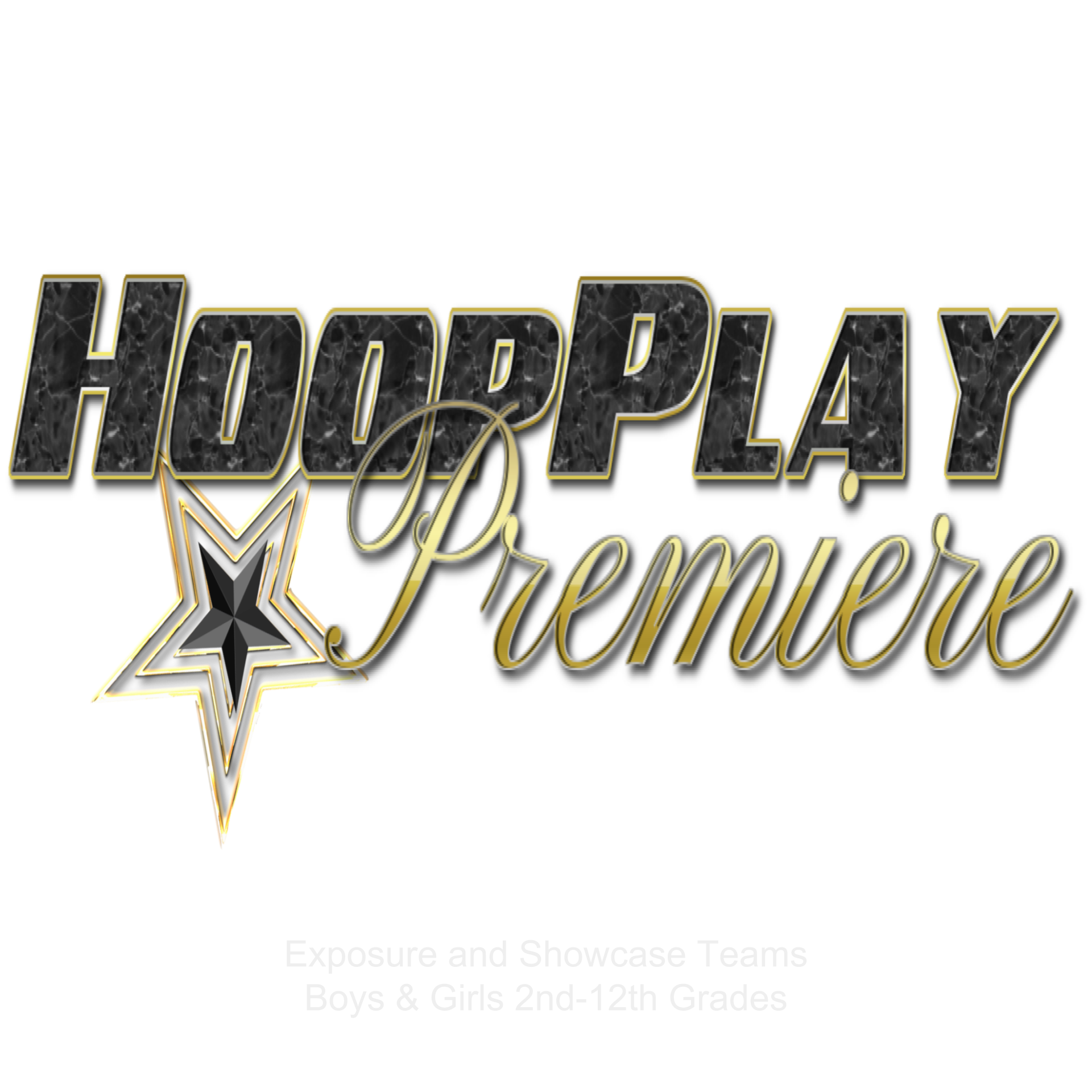 HoopPlay USA Logo Png