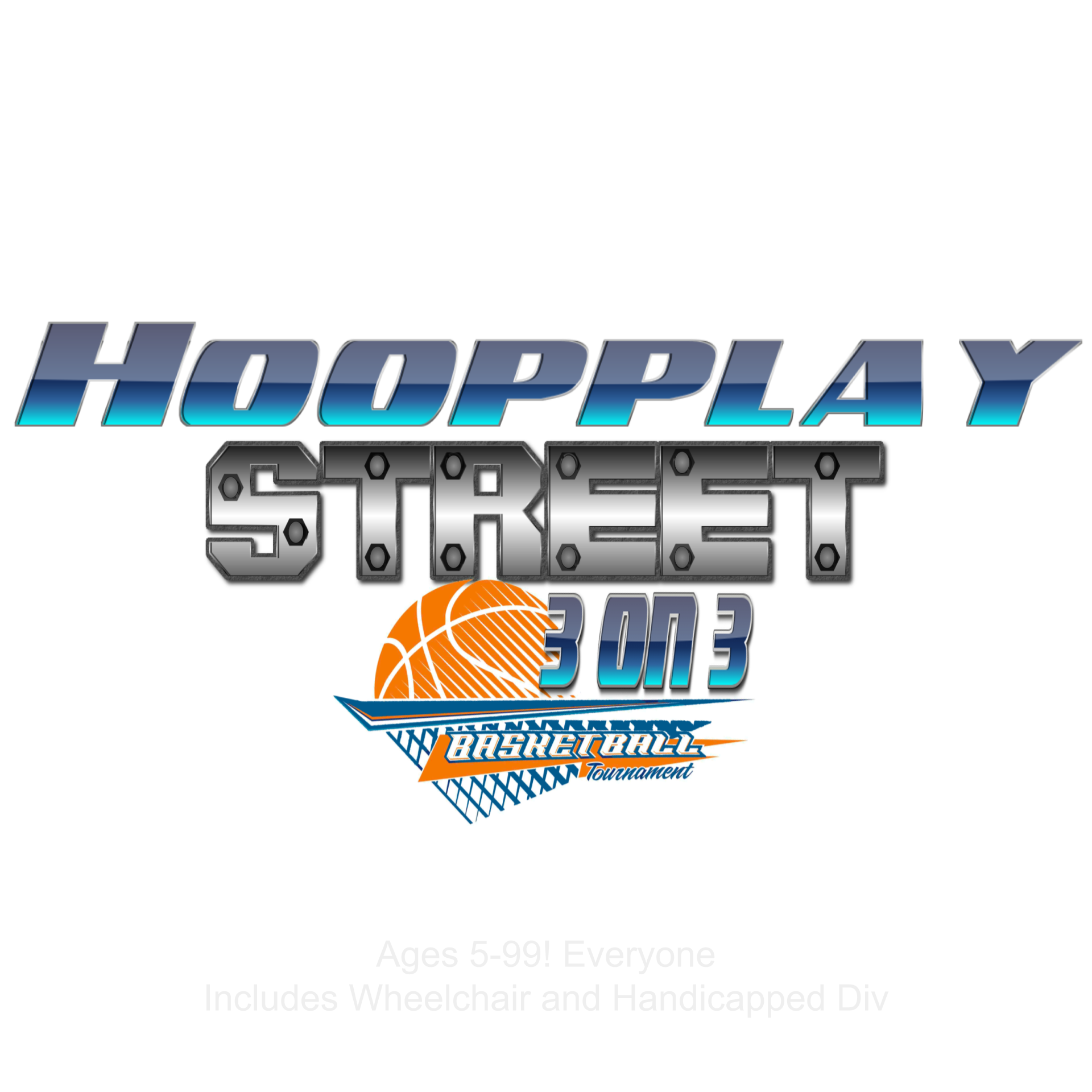 HoopPlay Select Logo