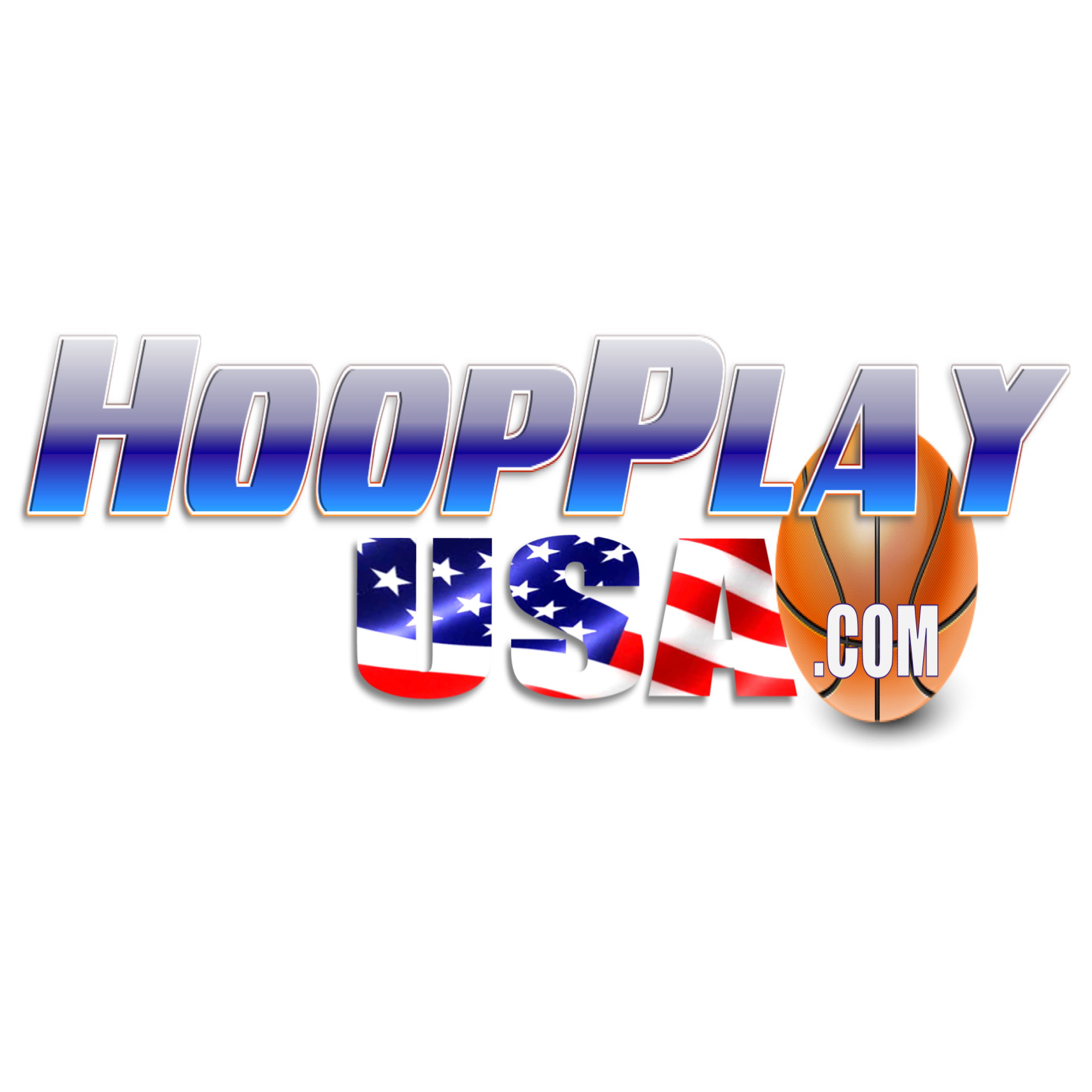HoopPlay Street Logo Png